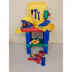 1-2-3 Playmobil Boerderij