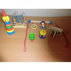 Dora en Diego mini loco 4-6...