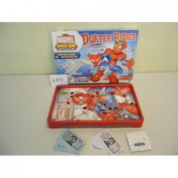 Magneetpuzzel cars